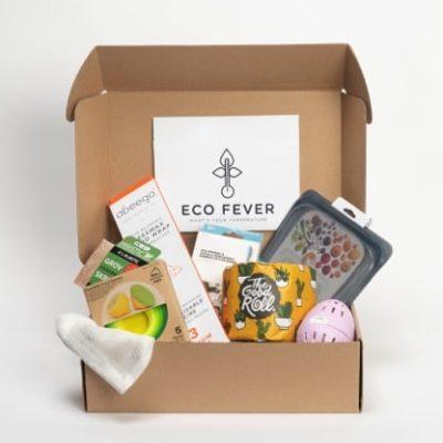Ecobox jaarlijks