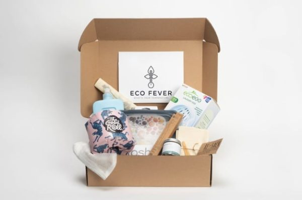 Ecobox zero waste